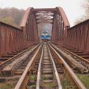 Borzhavskogo narrow-gauge railway turns 107 years